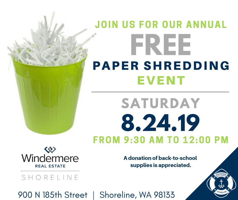 Shred Event Image 2019